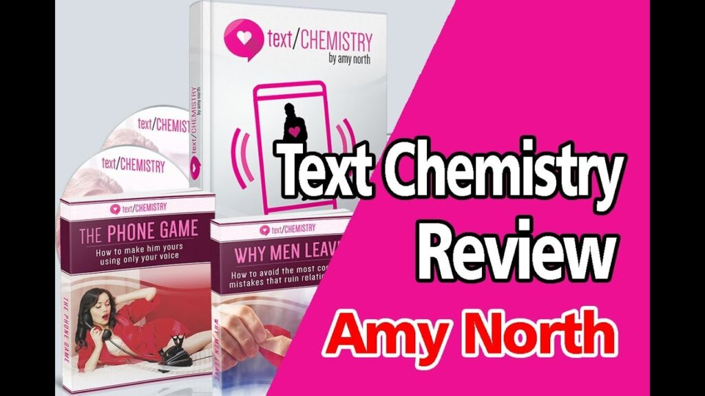 Text Chemistry Texts
